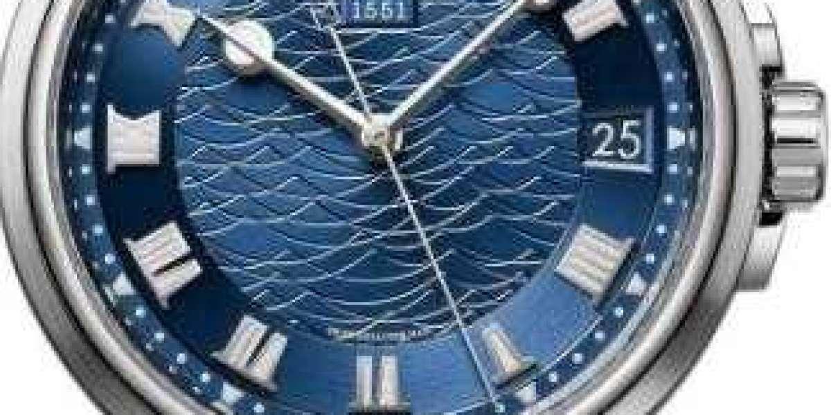 Luxury BRM V12-44GTB Replica Watch