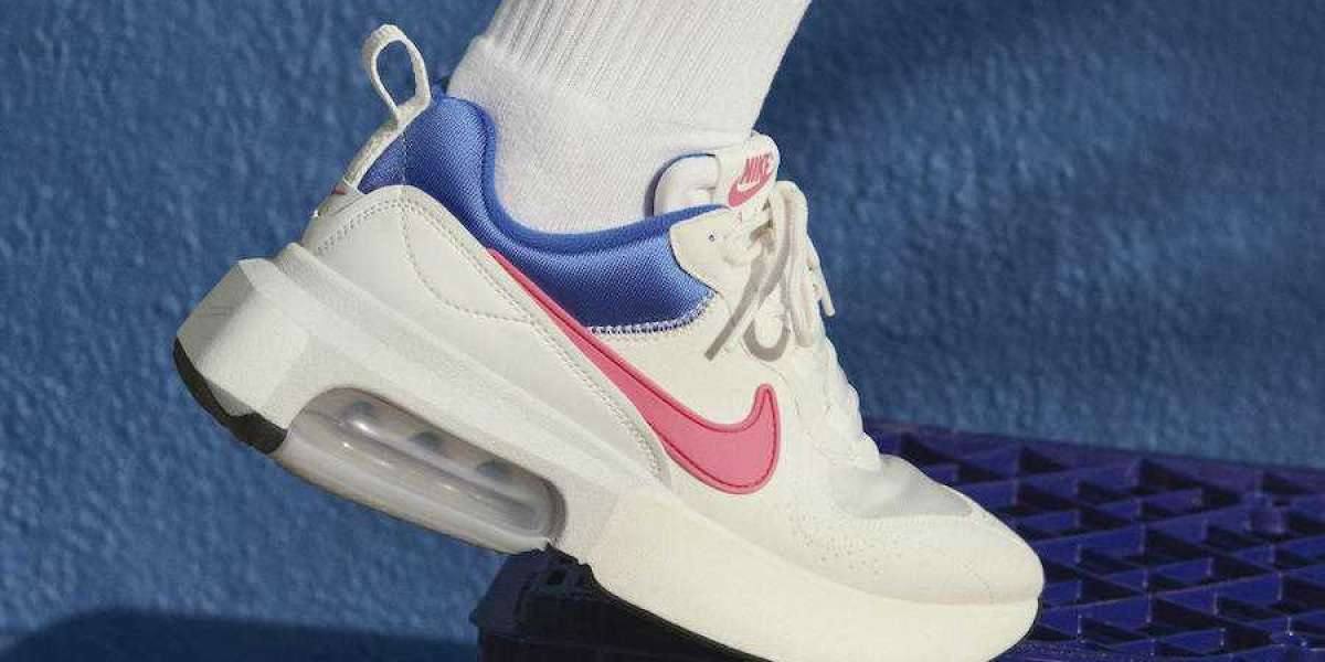Nike Air Max Verona Inspired From Classic '90s Runners