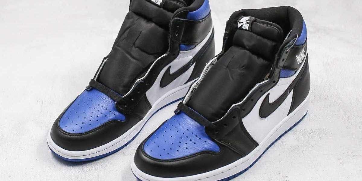 555088-041 Air Jordan 1 High Obsidian Online Sale