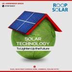 Roop Solar Profile Picture