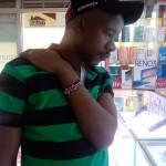 Gideon Kyalo Profile Picture