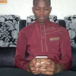 Allan Kimanzi Profile Picture