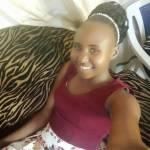 Rachelmuthoni Profile Picture
