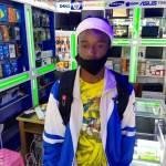 Lincoln Kithinji Profile Picture