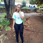 Lucy Kamau Profile Picture