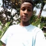 Harrison Kamau Profile Picture