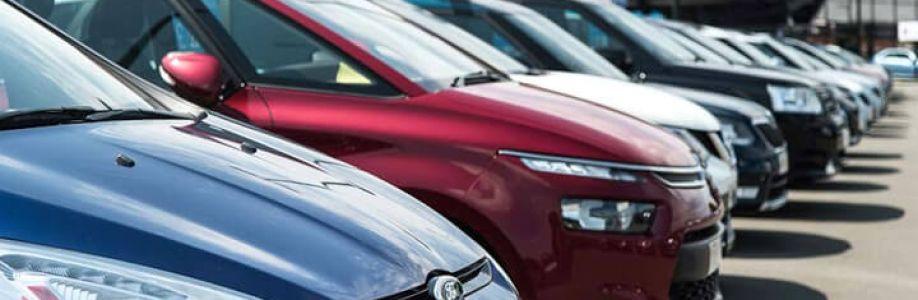 Cars for sale Kenya Cover Image