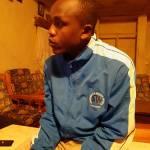 Brian Nyakweba Profile Picture