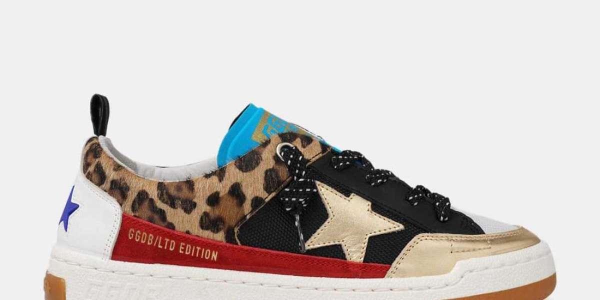 Golden Goose Sneakers dubbed