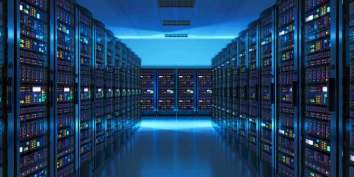 Trust Only on Professional Dedicated Web Hosting Solutions Provider