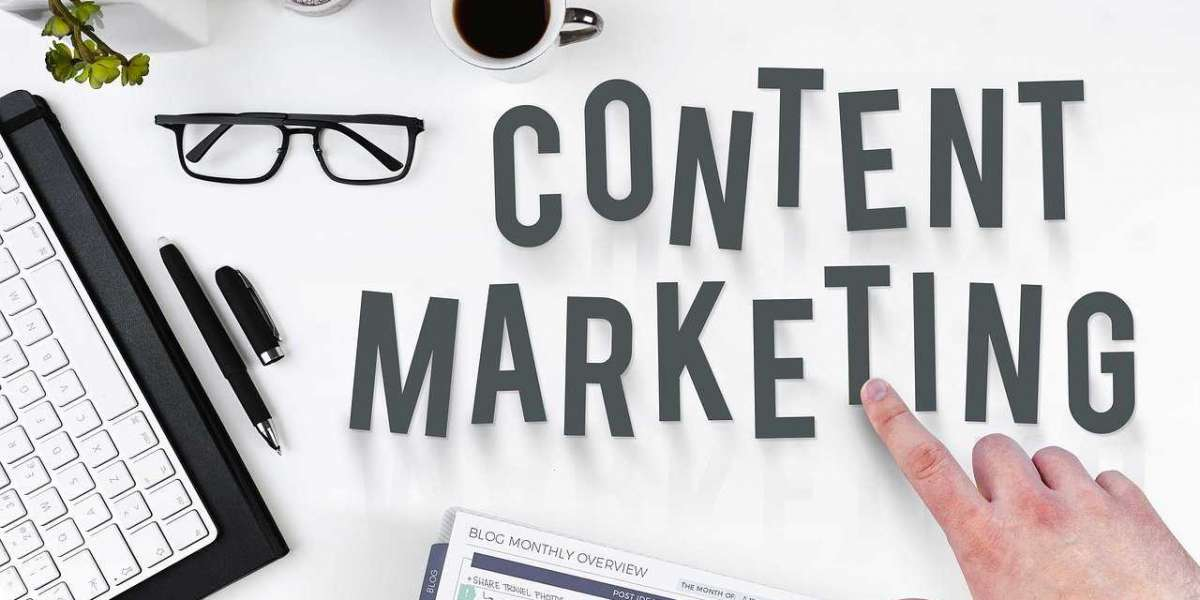 Content Material Advertising: The Number One Factor For Google Ratings