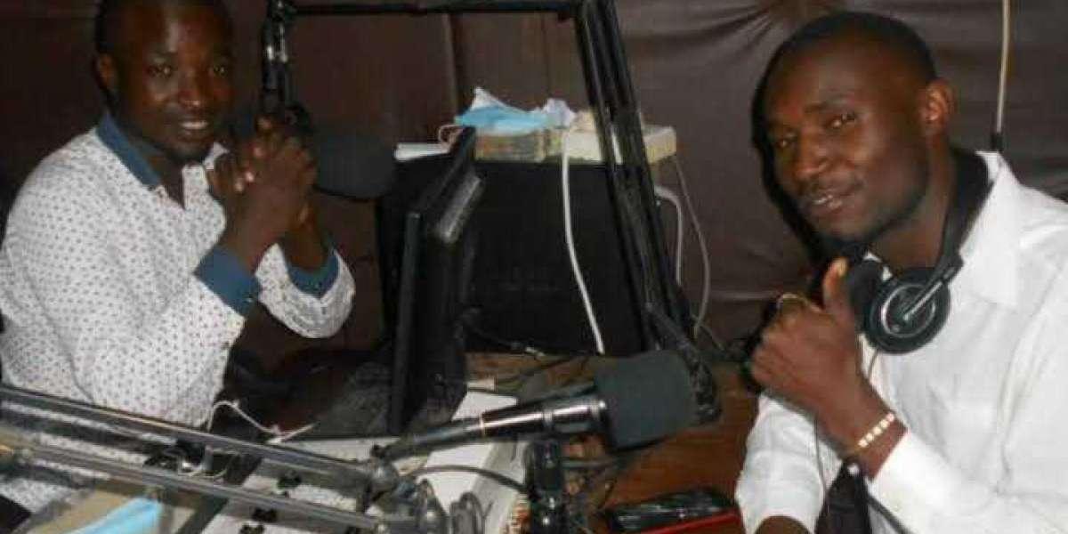AMANI KENYA Audio