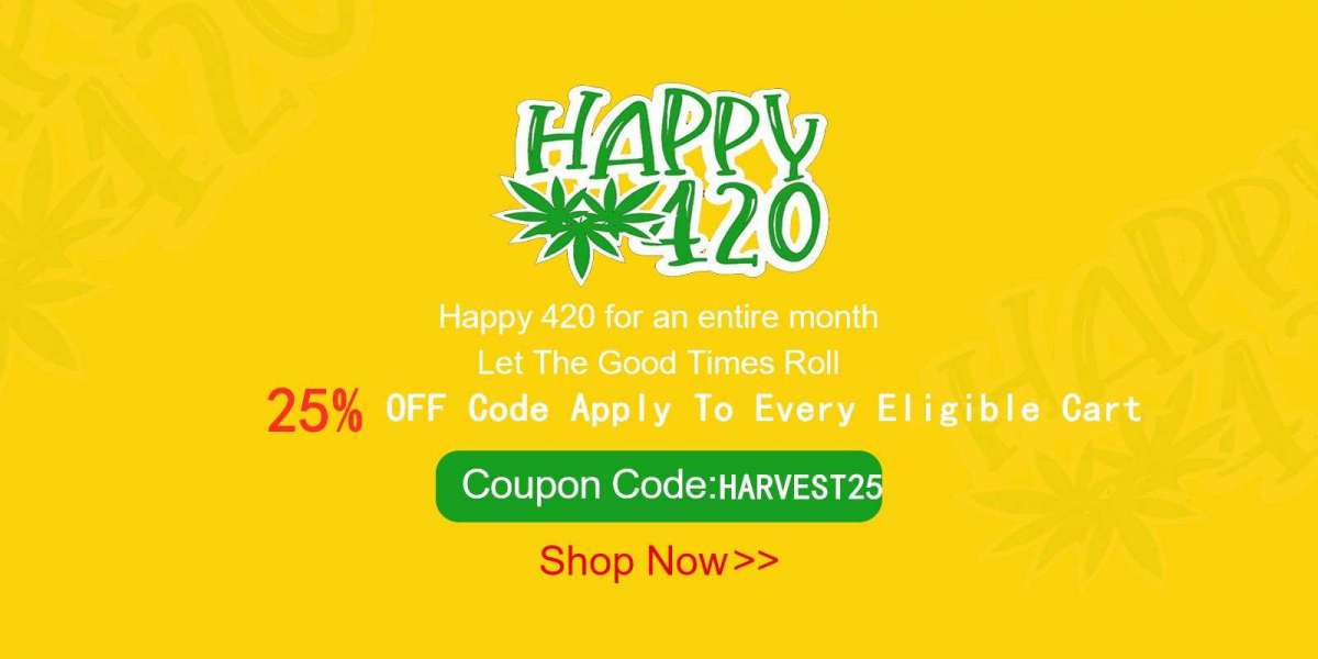 Come and learn about 420 sale products!