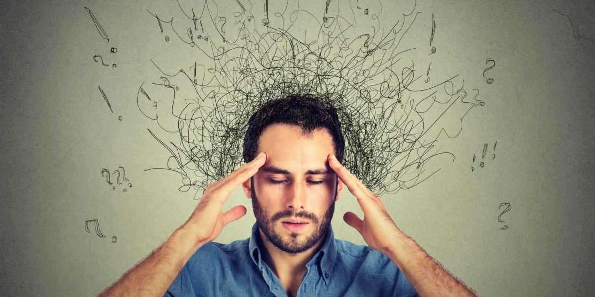 Anxiety disorder?