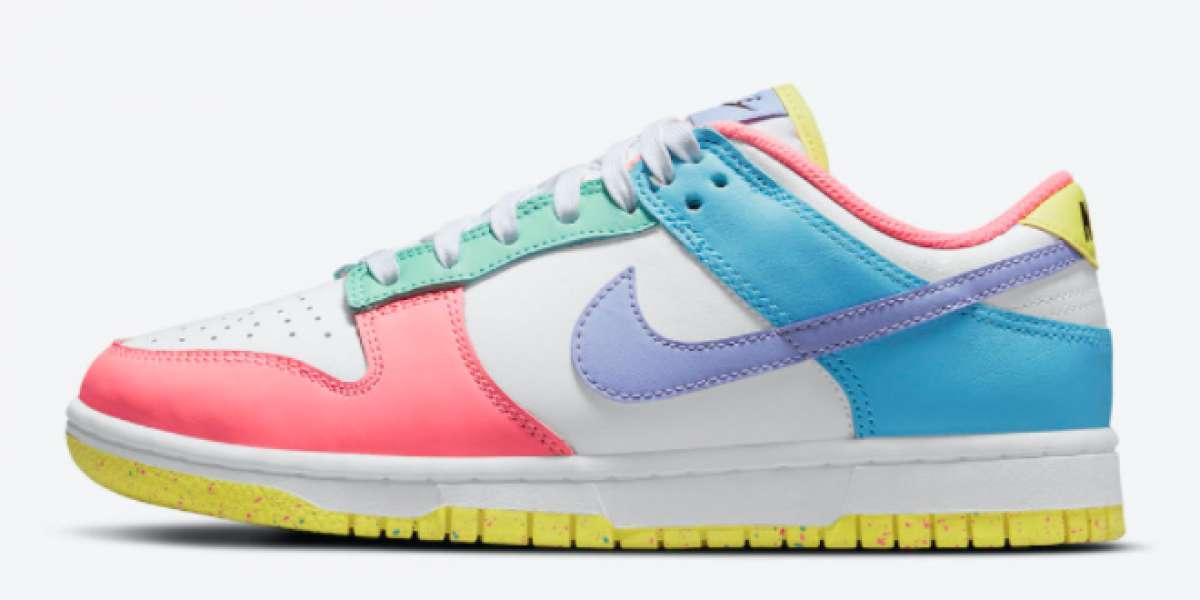 Where to buy Nike Dunk Low Green Glow?