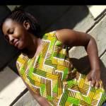 Beth Wanjiru Profile Picture