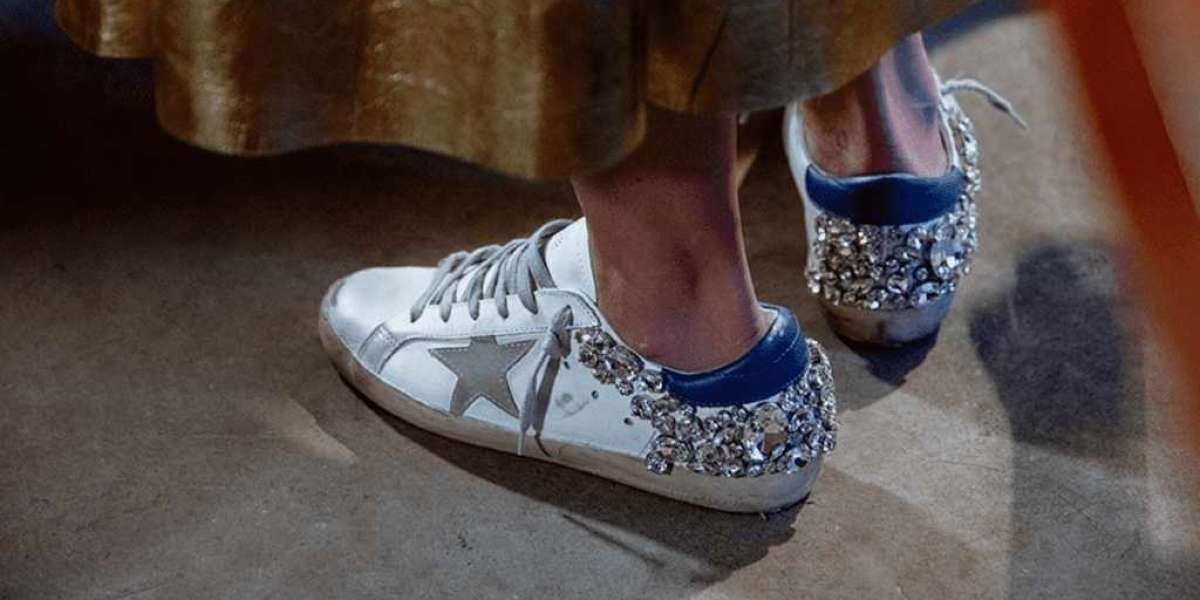 Golden Goose Limited Edition known