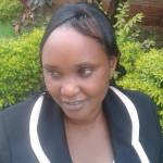 christine kimuyu profile picture