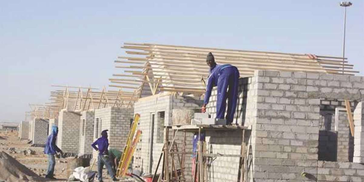 Curated list of affordable building and construction contractors in Kenya