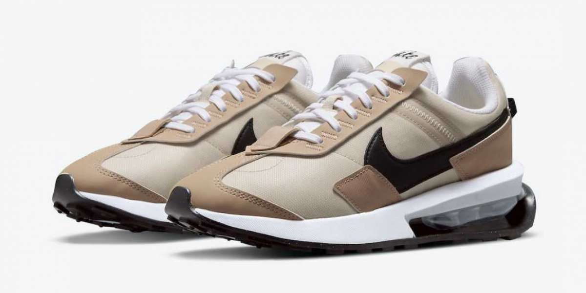 """DC4025-100 Nike Air Max Pre-Day """"Oatmeal"""" to release soon"""