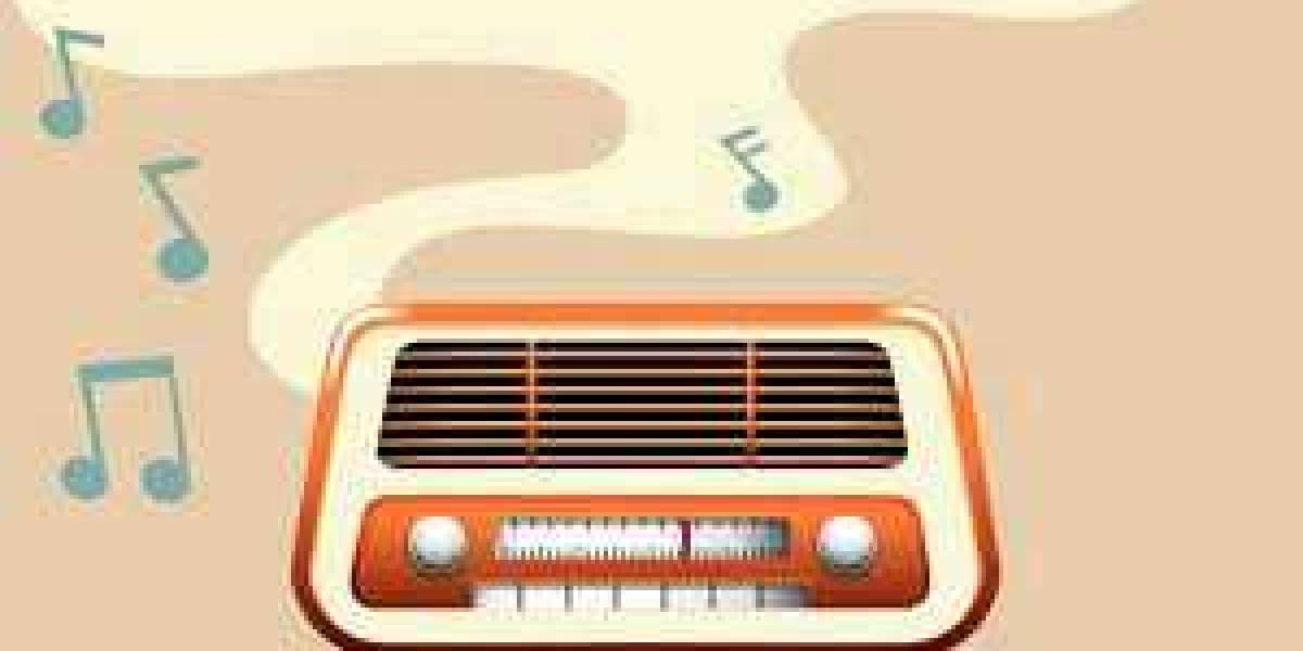Écoutez des stations de radio en ligne via des lecteurs audio numériques portables
